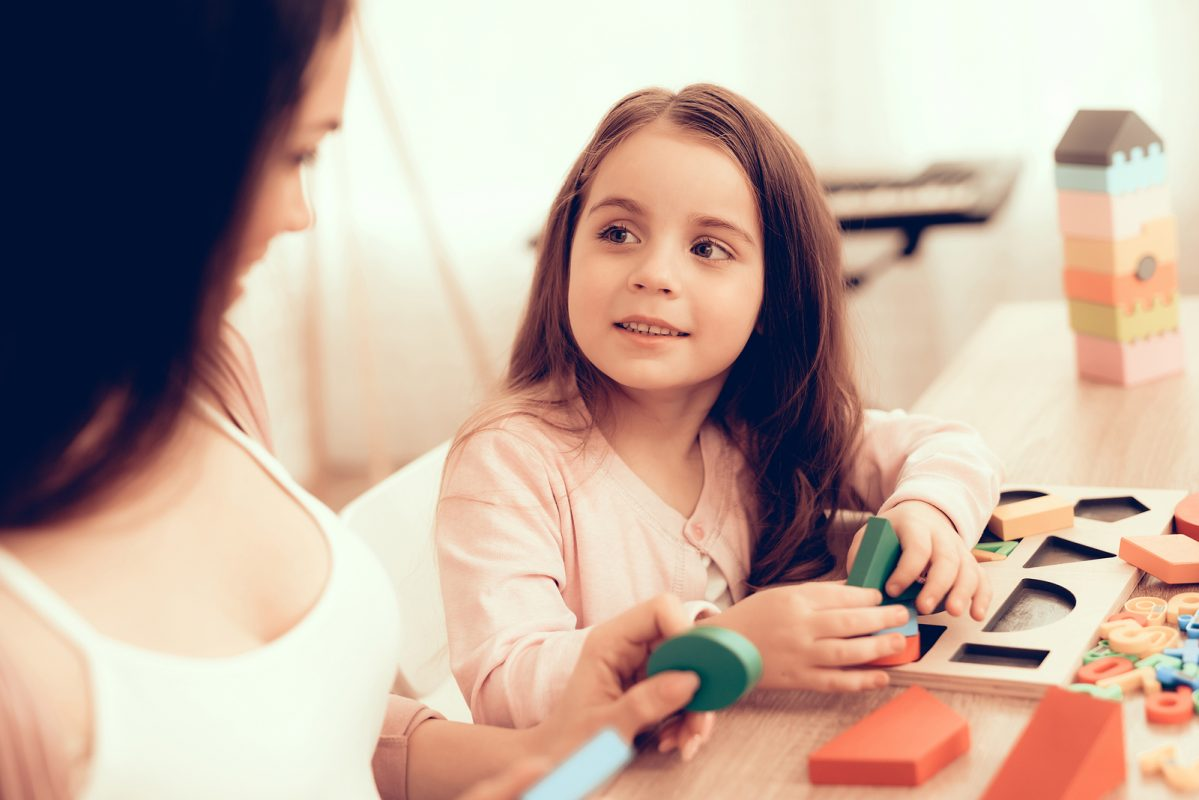 Детски психолог Русе